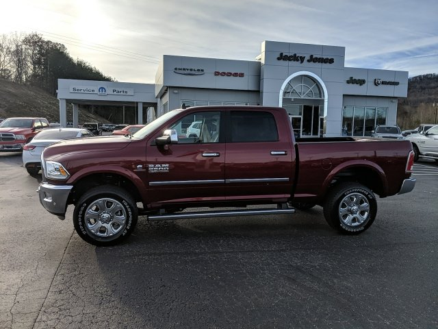 2018 Ram 2500 Crew Cab 4x4,  Pickup #R4021 - photo 5