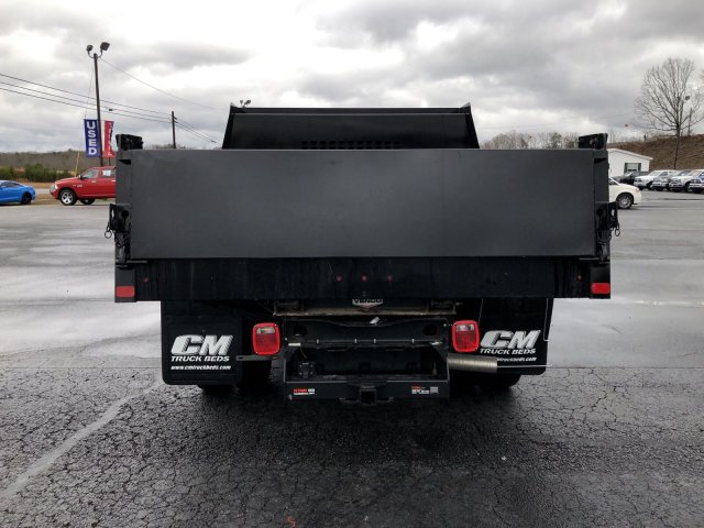 2018 Ram 3500 Crew Cab DRW 4x4,  Dump Body #R4029 - photo 6
