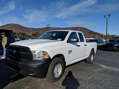 2019 Ram 1500 Quad Cab 4x4,  Pickup #R4043 - photo 1