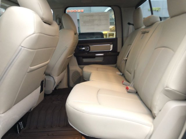 2018 Ram 2500 Crew Cab 4x4,  Pickup #R4048 - photo 15