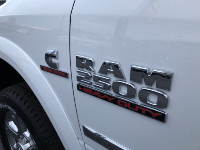 2018 Ram 2500 Crew Cab 4x4,  Pickup #R4048 - photo 37