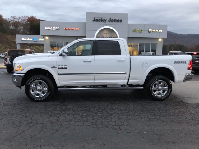 2018 Ram 2500 Crew Cab 4x4,  Pickup #R4048 - photo 5