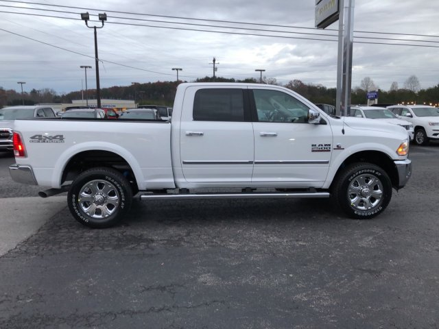 2018 Ram 2500 Crew Cab 4x4,  Pickup #R4048 - photo 8