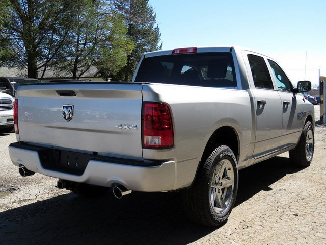 2017 Ram 1500 Crew Cab 4x4,  Pickup #R17117 - photo 2