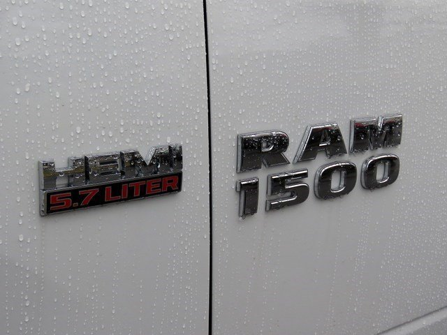 2017 Ram 1500 Crew Cab 4x4,  Pickup #R17123 - photo 13