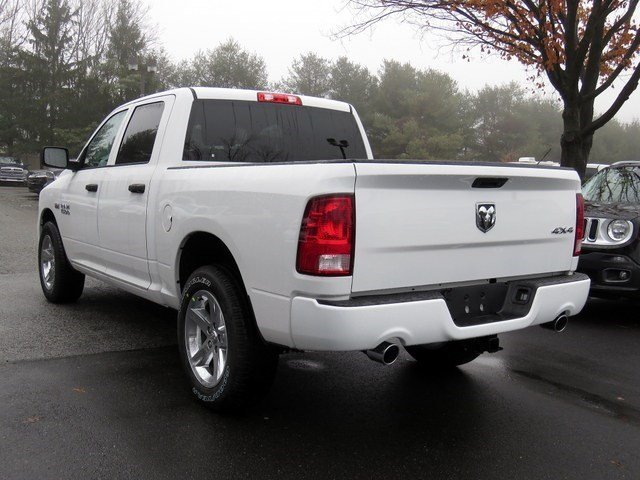 2017 Ram 1500 Crew Cab 4x4,  Pickup #R17123 - photo 4
