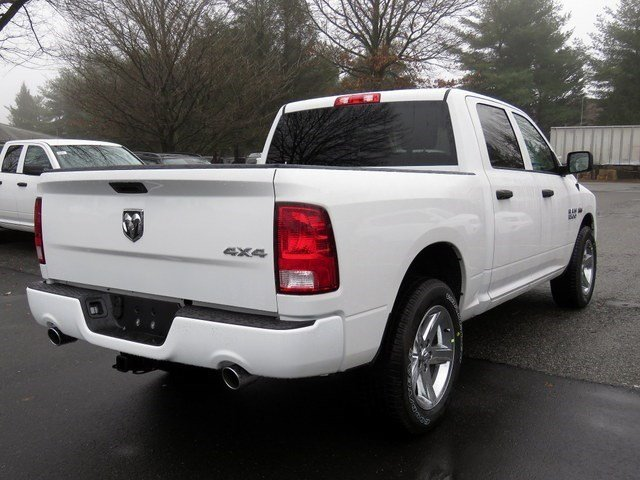2017 Ram 1500 Crew Cab 4x4,  Pickup #R17123 - photo 2