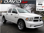2017 Ram 1500 Crew Cab 4x4,  Pickup #R17123 - photo 1