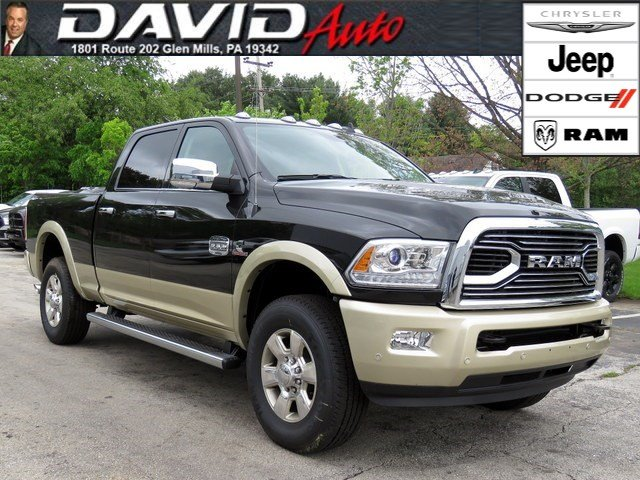 2017 Ram 2500 Crew Cab 4x4,  Pickup #R17249 - photo 1