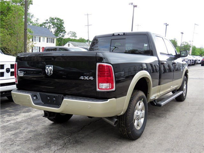 2017 Ram 2500 Crew Cab 4x4,  Pickup #R17249 - photo 2