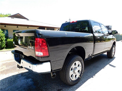 2017 Ram 2500 Crew Cab 4x4 Pickup #R17251 - photo 2