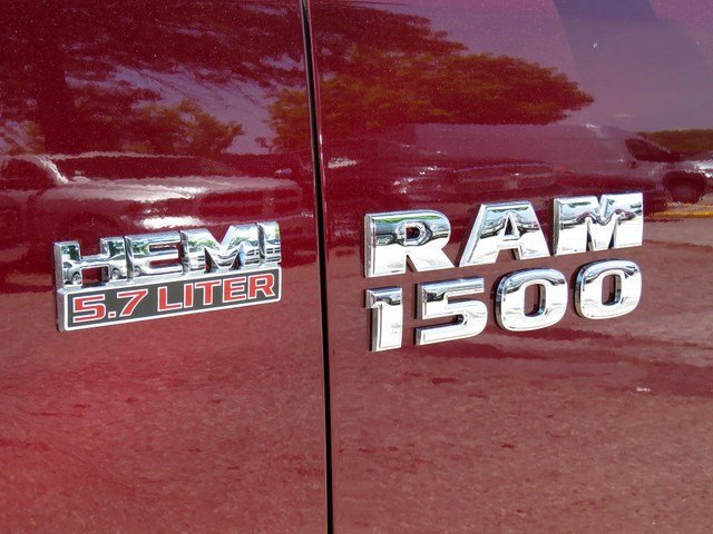 2017 Ram 1500 Crew Cab 4x4 Pickup #R17272 - photo 12