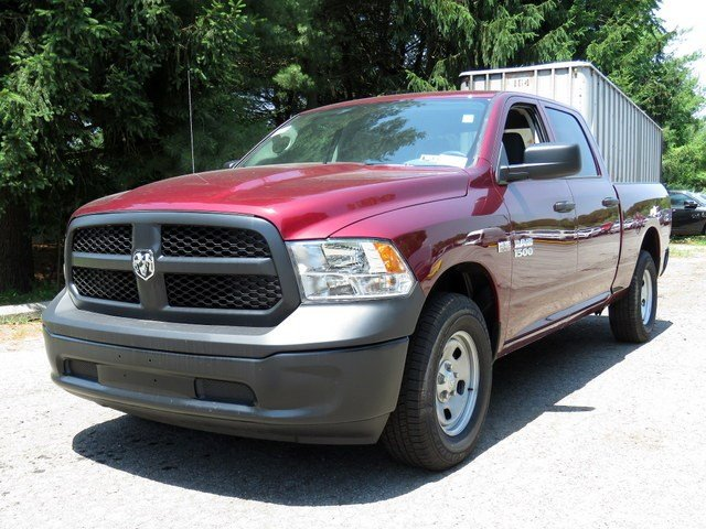 2017 Ram 1500 Crew Cab 4x4 Pickup #R17272 - photo 3