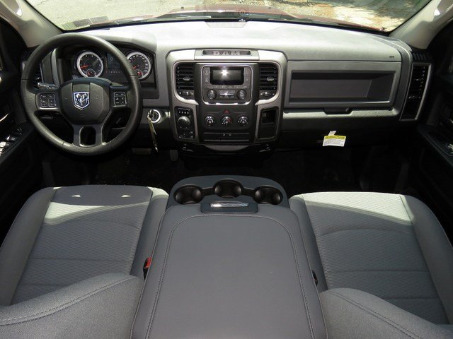 2017 Ram 1500 Crew Cab 4x4 Pickup #R17272 - photo 6