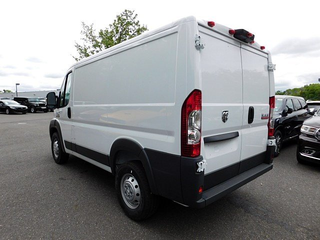 2017 ProMaster 1500 Low Roof Cargo Van #R17311 - photo 4