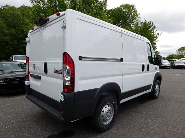2017 ProMaster 1500 Low Roof Cargo Van #R17311 - photo 2
