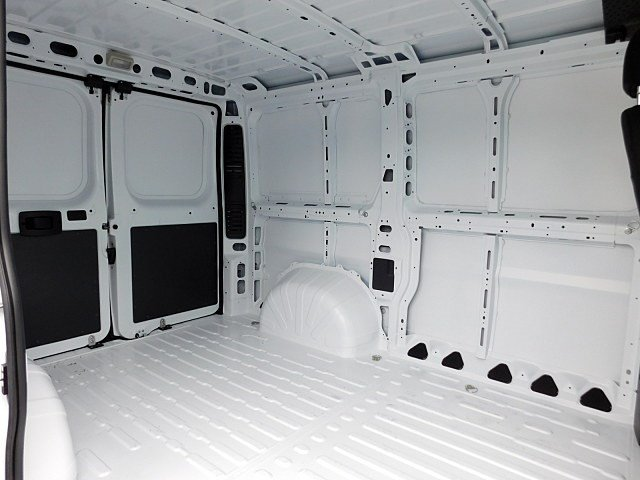 2017 ProMaster 1500 Low Roof Cargo Van #R17311 - photo 7