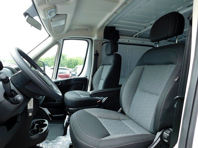 2017 ProMaster 1500 Low Roof Cargo Van #R17311 - photo 9