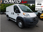 2017 ProMaster 1500 Low Roof Cargo Van #R17311 - photo 1
