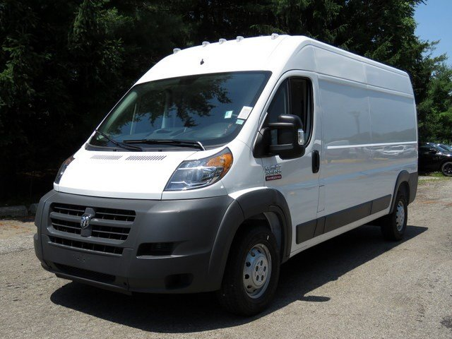 2017 ProMaster 2500 High Roof Cargo Van #R17321 - photo 3