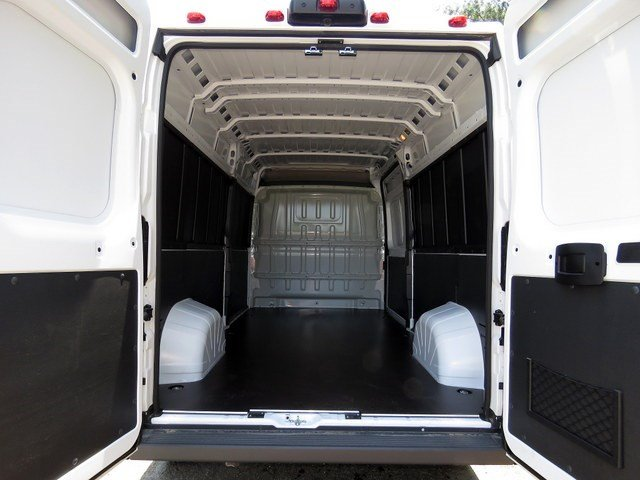 2017 ProMaster 2500 High Roof Cargo Van #R17321 - photo 2