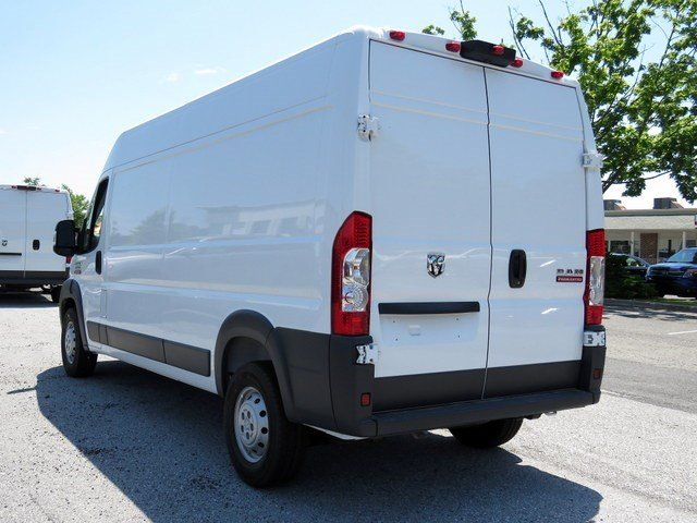 2017 ProMaster 2500 High Roof Cargo Van #R17335 - photo 5