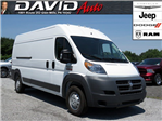 2017 ProMaster 2500 High Roof Cargo Van #R17335 - photo 1