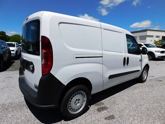 2017 ProMaster City, Cargo Van #R17339 - photo 2