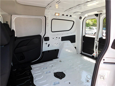 2017 ProMaster City Cargo Van #R17339 - photo 7