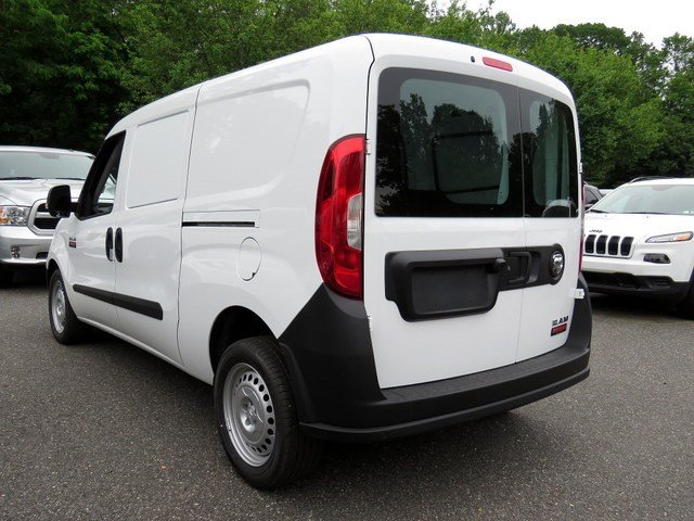 2017 ProMaster City Cargo Van #R17361 - photo 4