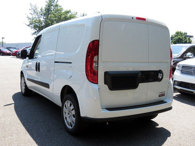 2017 ProMaster City Cargo Van #R17372 - photo 4