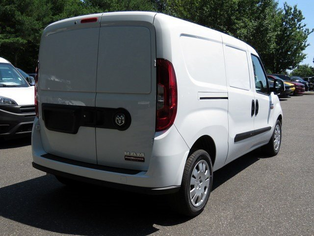 2017 ProMaster City Cargo Van #R17372 - photo 5