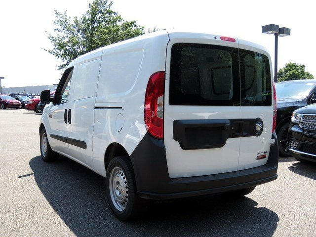 2017 ProMaster City Cargo Van #R17375 - photo 4