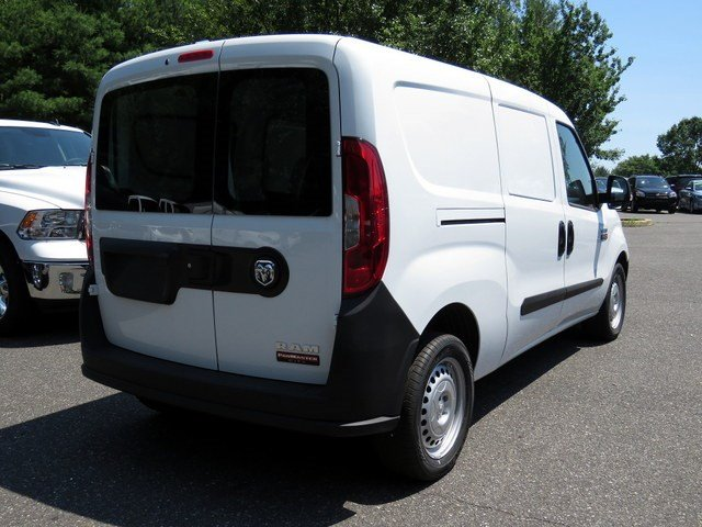 2017 ProMaster City Cargo Van #R17375 - photo 5