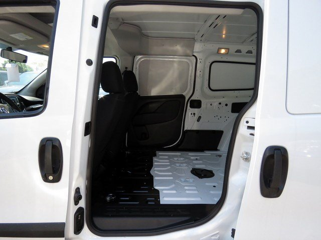 2017 ProMaster City Cargo Van #R17375 - photo 6
