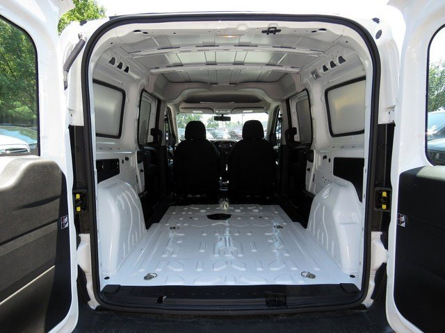 2017 ProMaster City Cargo Van #R17375 - photo 2