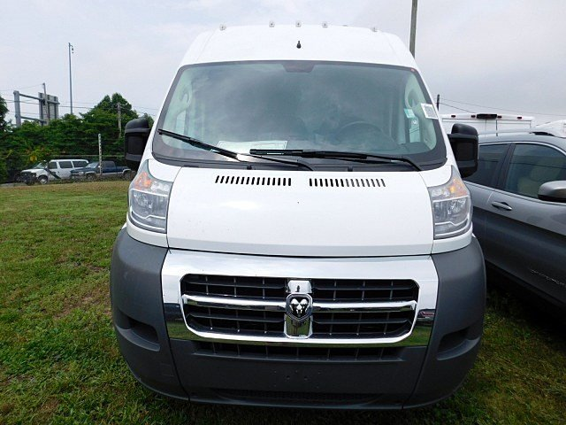 2017 ProMaster 2500 High Roof Cargo Van #R17394 - photo 3