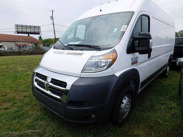 2017 ProMaster 2500 High Roof Cargo Van #R17394 - photo 4