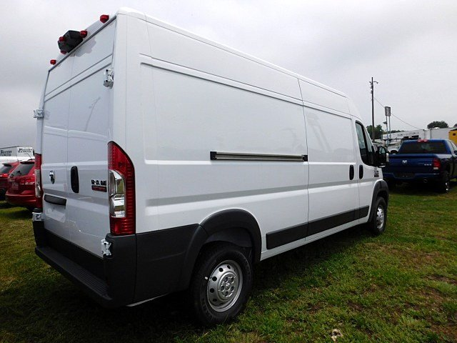 2017 ProMaster 2500 High Roof Cargo Van #R17394 - photo 2