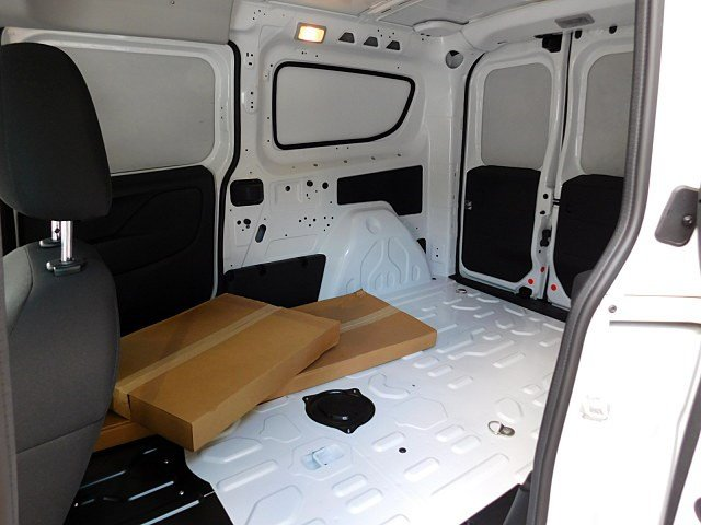 2017 ProMaster City Cargo Van #R17406 - photo 7