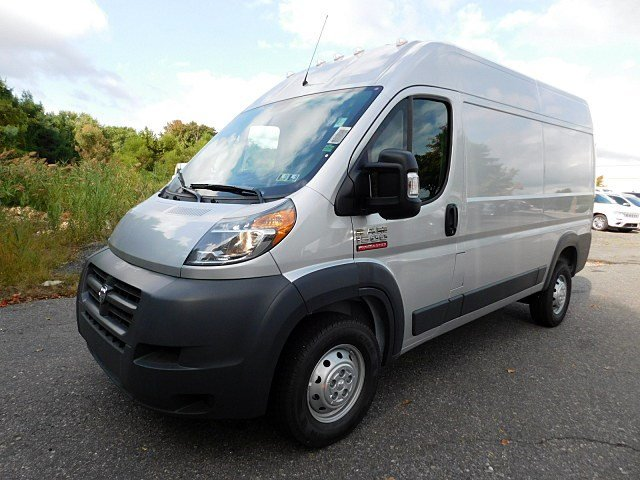 2017 ProMaster 1500 High Roof Cargo Van #R17413 - photo 3