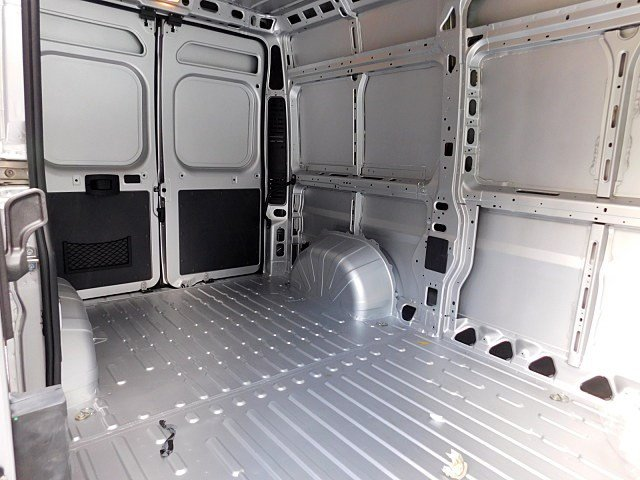 2017 ProMaster 1500 High Roof Cargo Van #R17413 - photo 7