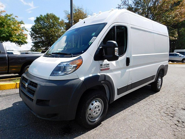 2017 ProMaster 1500 High Roof Cargo Van #R17414 - photo 3
