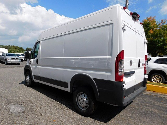 2017 ProMaster 1500 High Roof Cargo Van #R17414 - photo 4