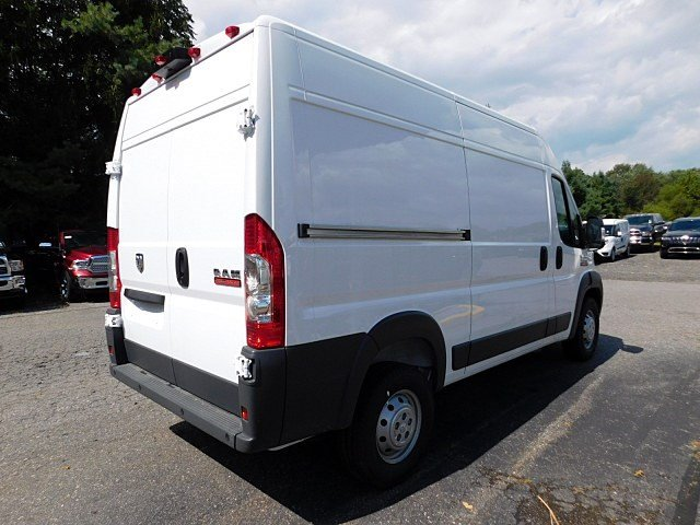 2017 ProMaster 1500 High Roof Cargo Van #R17414 - photo 2
