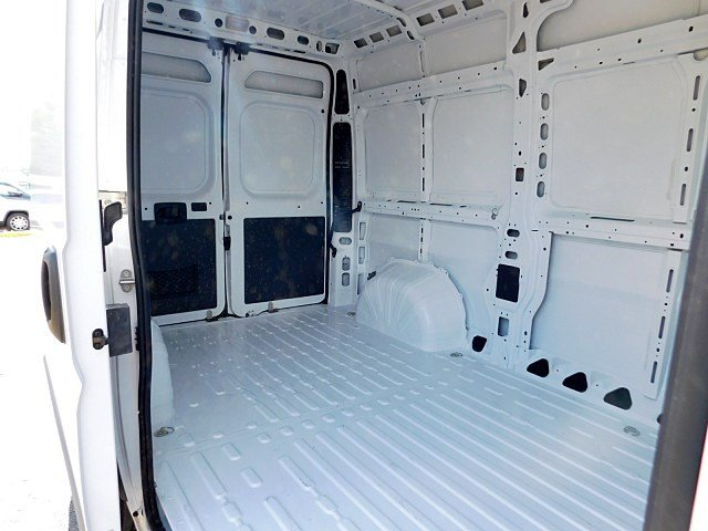 2017 ProMaster 1500 High Roof Cargo Van #R17414 - photo 7
