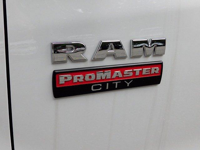 2017 ProMaster City Cargo Van #R17428 - photo 14