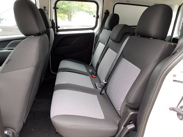 2017 ProMaster City Cargo Van #R17428 - photo 7