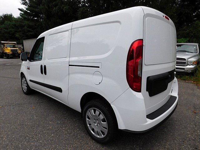 2017 ProMaster City Cargo Van #R17429 - photo 4