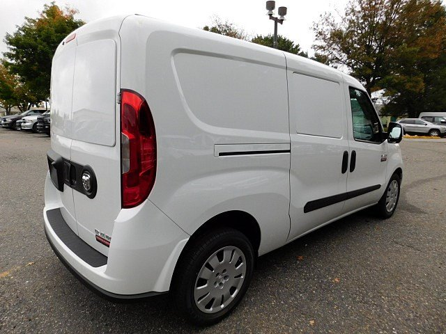 2017 ProMaster City Cargo Van #R17429 - photo 2